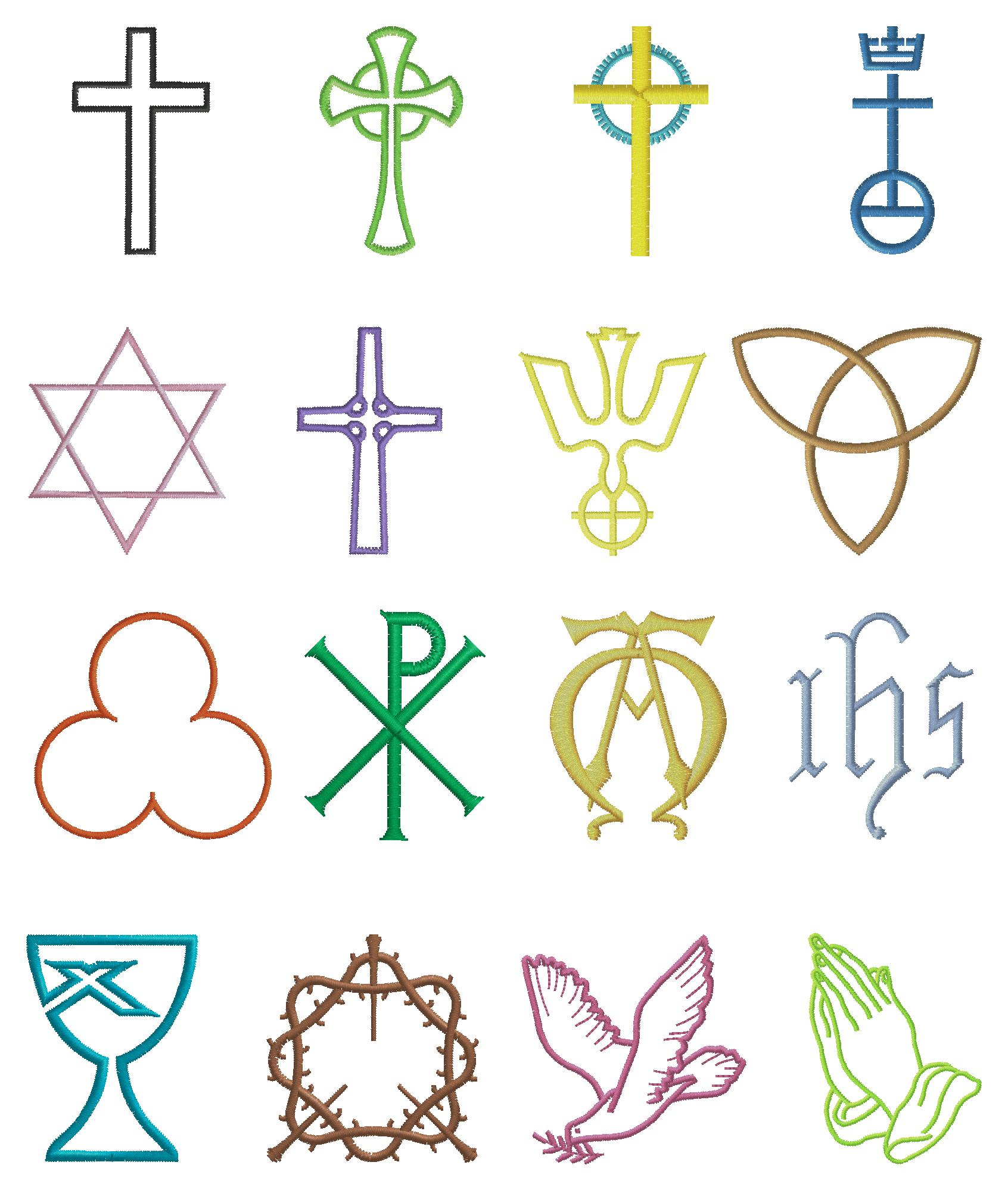 different religious symbols wwwpixsharkcom images